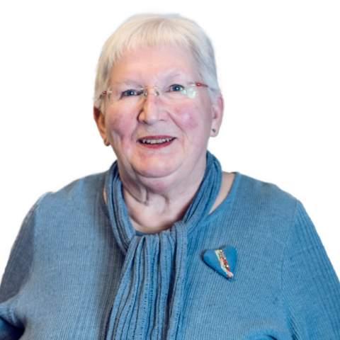 Anita Lilja-Stenholm