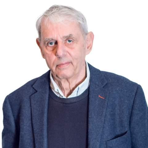 Magnus Bohman